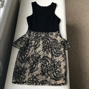 bebe Dresses - Bebe cocktail dress. Size XS